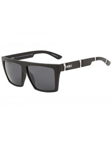 Óculos de Sol Evoke EVK 15 Black/Snake