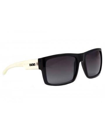 8ece8ce29f9f5 Óculos de Sol Evoke Code II Black Transparente