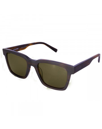 Óculos de Sol Evoke Uprise - Dark/Turtle/Brown