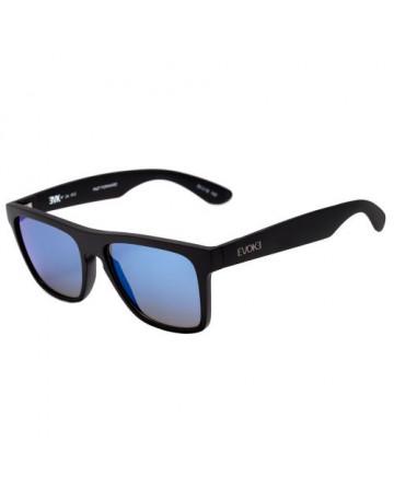 Óculos de Sol Evoke evk 24 A02 - Black Bleu Espelhado   Loja de Surf b72b3d2e41