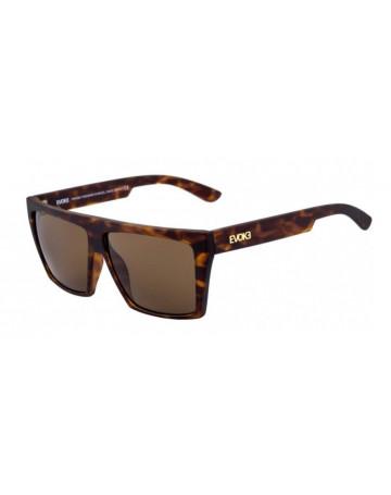 6a0669cd44575 Óculos de Sol Evoke EVK 15 G21 - turtle gold brown total