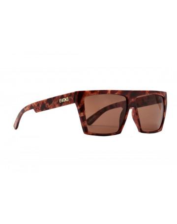 Óculos de Sol Evoke RD01 Radi Marrom