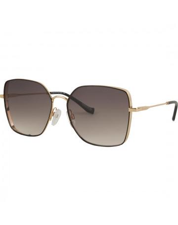 61fd51e290a53 Óculos de Sol Evoke for you ds24 Shine Gold
