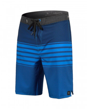 7a207381add Bermuda Rip Curl Água Gabriel Medina Pro Game - Azul