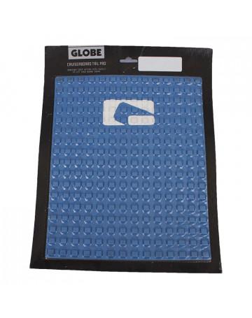 Pad Globe Tail - Azul