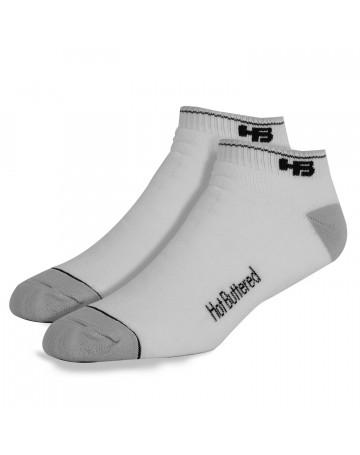 Meia HB Socket Hot Buttered
