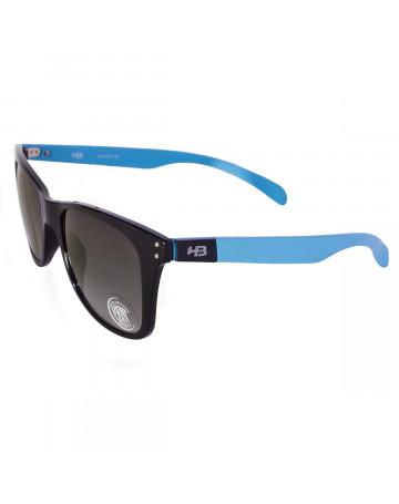 Óculos de Sol HB LandShark - Black Blue   Loja de Surf e36519dd9d