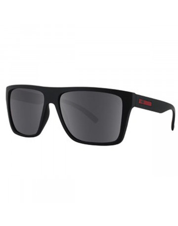 6a31af2113d6c Óculos de Sol HB Floyd - Matte Black