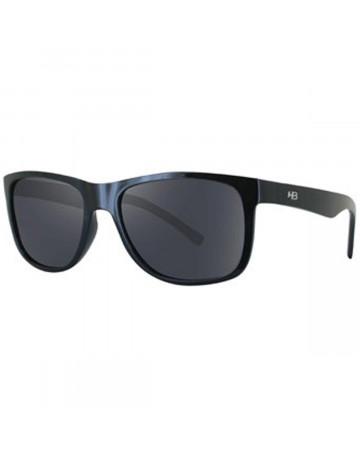 bd4f55a339909 Óculos de Sol HB Ozzie - Gloss Black