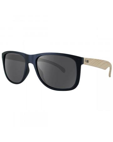 b8268188b Óculos de Sol HB Ozzie - Matte/Black/Wood   Loja de Surf