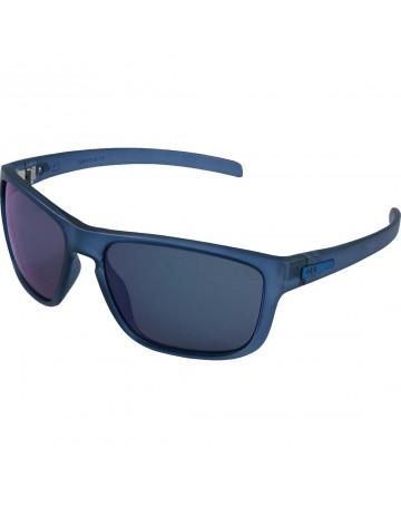 e6183ca08679b Óculos de Sol HB Thruster Matte - Azul Espelhado   Loja de Surf