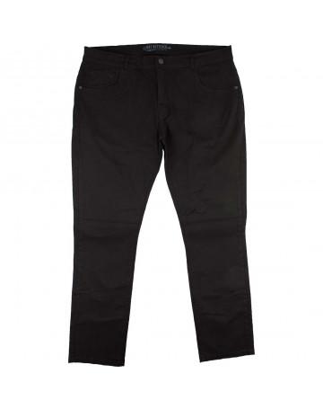 Calça HB Jeans Famous - Preto