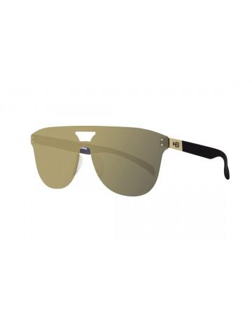 Óculos de Sol HB Moomba Mask M - Preto