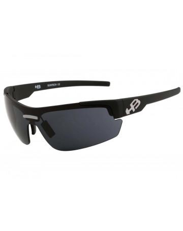 Óculos de Sol HB Highlander - Matte/Black