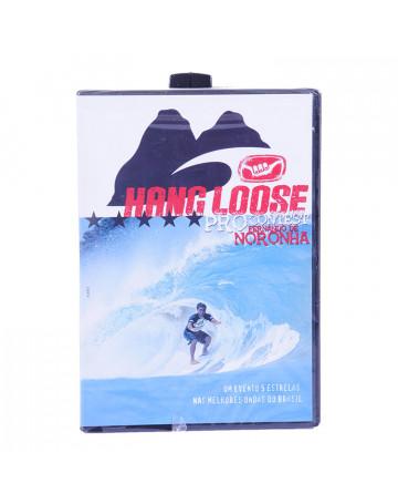 DVD Hang Loose Pro Contest - Fernando de Noronha