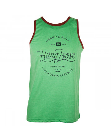 Regata Hang Loose Morning - Verde