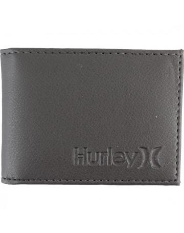 Carteira Hurley Basic P - Preta