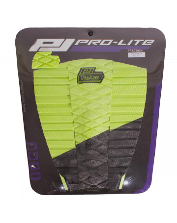 Deck Pro-Lite Traction Blade Tail - Verde/Preto