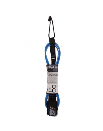 Leash ProLite PL8 7mm Knot Azul