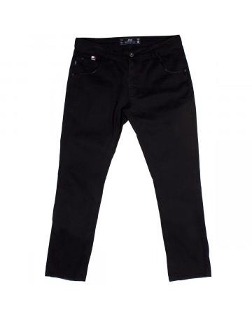 Calça Lost Jeans Skinny - Preto