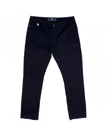 Calça Lost Jeans Skinny - Azul
