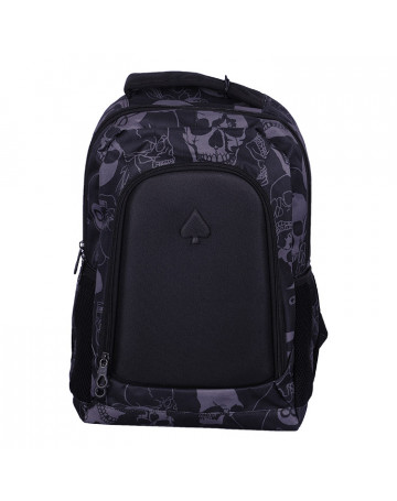 bd8eef34d5764 Mochila MCD Back to school Zumbi Pack