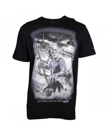 070d88ab57cb4 Camiseta MCD Netuno - Preta