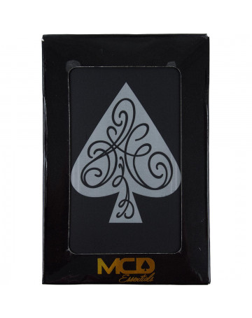 Baralho MCD Core Card V Preto1