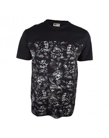 3ab41fe1be7da Camiseta MCD Nightmare - Preta
