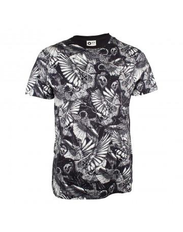 d903ba407c Camiseta MCD Full Bird Bloom - Preto