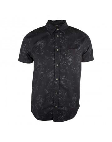 ec8c9bfa1fe20 Camisa MCD Nightmare - Preto