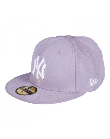Boné New Era NY Especial 59 fifty 56.8