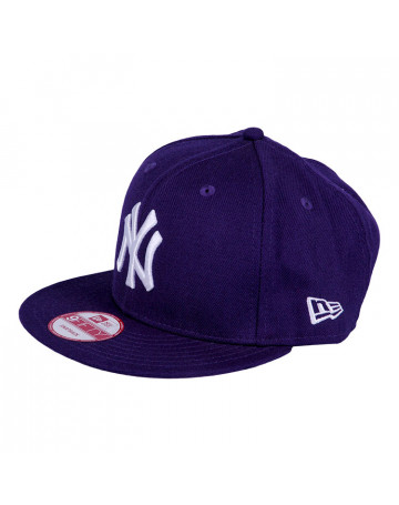 Boné New Era NY Especial Snapback 9 fifty