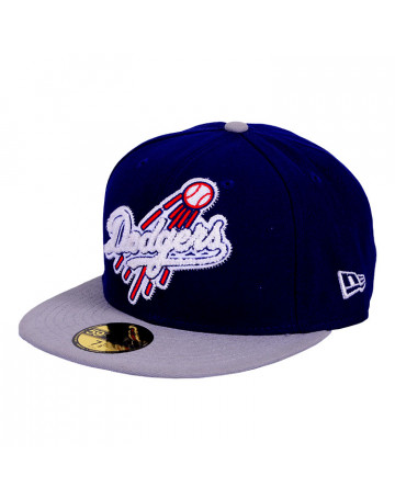 Boné New Era Big Chenil Dodgers