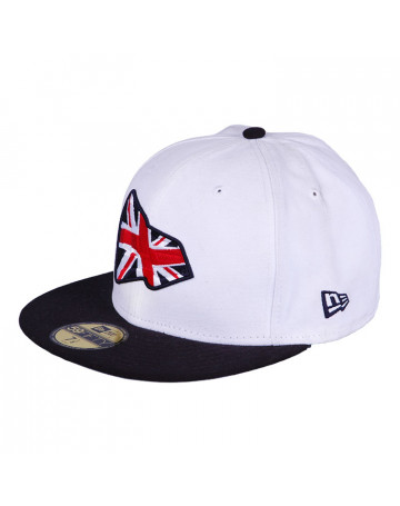 Boné New Era Country Colors Britain Flag