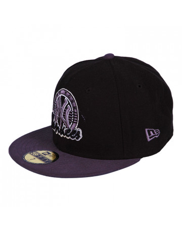 Boné New Era NY  Yankees Fechado