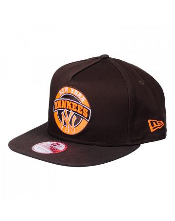 Boné New Era Yankees New York