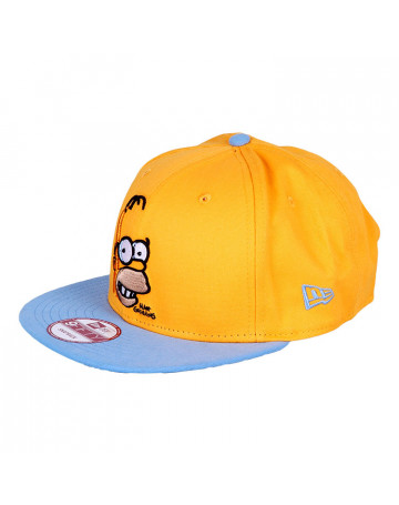 Boné New Era The Simpsons - Homer