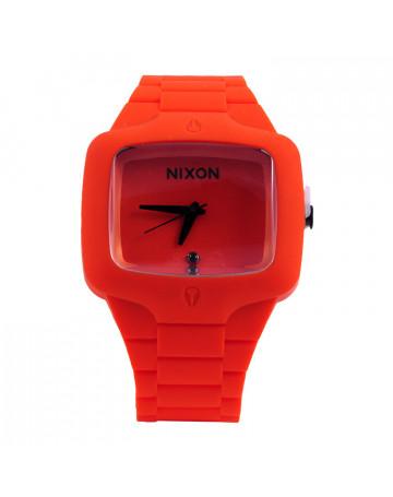Relógio Nixon Rubber Player