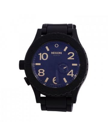 Relógio Nixon Rubber 51-30
