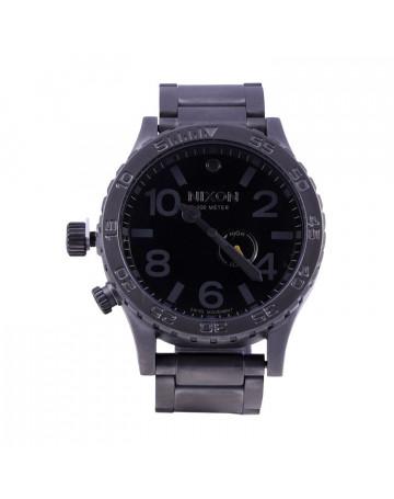 Relógio Nixon 51-30 Chumbo