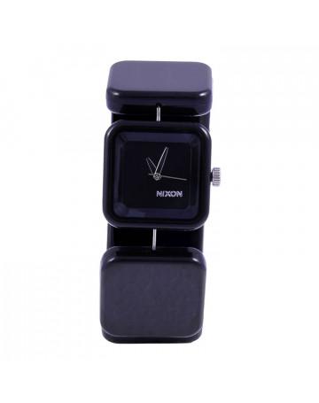 Relógio Nixon Misty Black