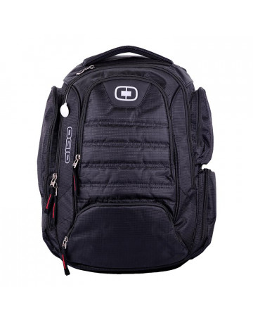 Mochila Ogio Metro II All Black