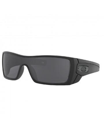 Óculos de Sol Oakley Batwolf Matte Black