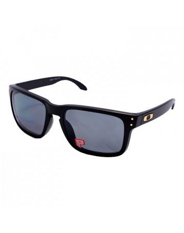 Óculos de Sol Oakley Holbrook Matte Blk