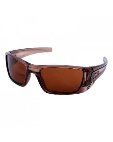 Óculos de Sol Oakley Fuel Cell Fumê