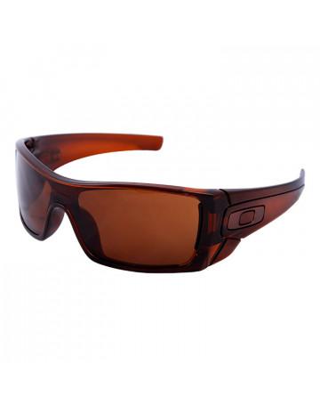 Óculos Oakley Batwolf Matte Rootbeer