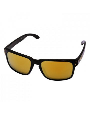 Óculos de Sol Oakley HoldBrook Pol Blk