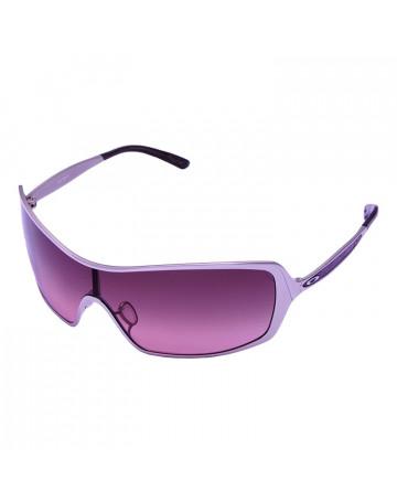 Óculos de Sol Oakley Remedy Plshd Chrome