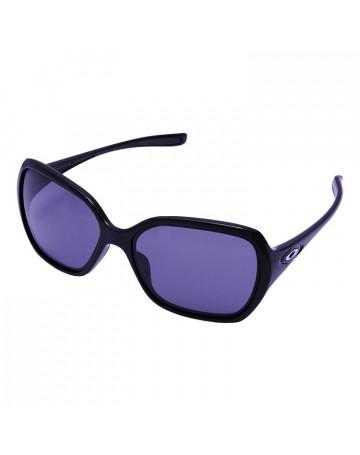Óculos De Sol Oakley Overtime Polished Black